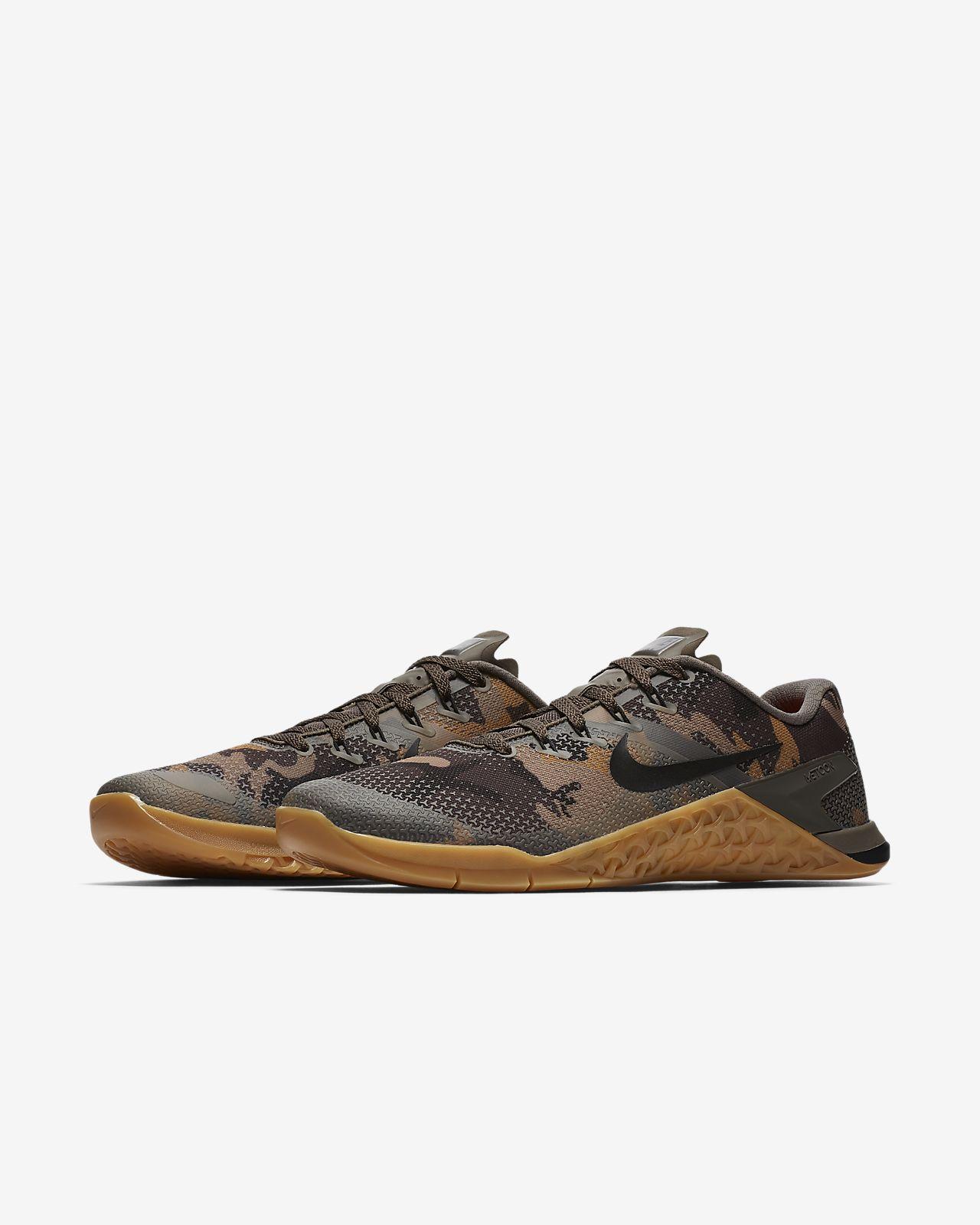 Nike Metcon 4 Men's Cross Training, Weightlifting Shoe. Nike.com