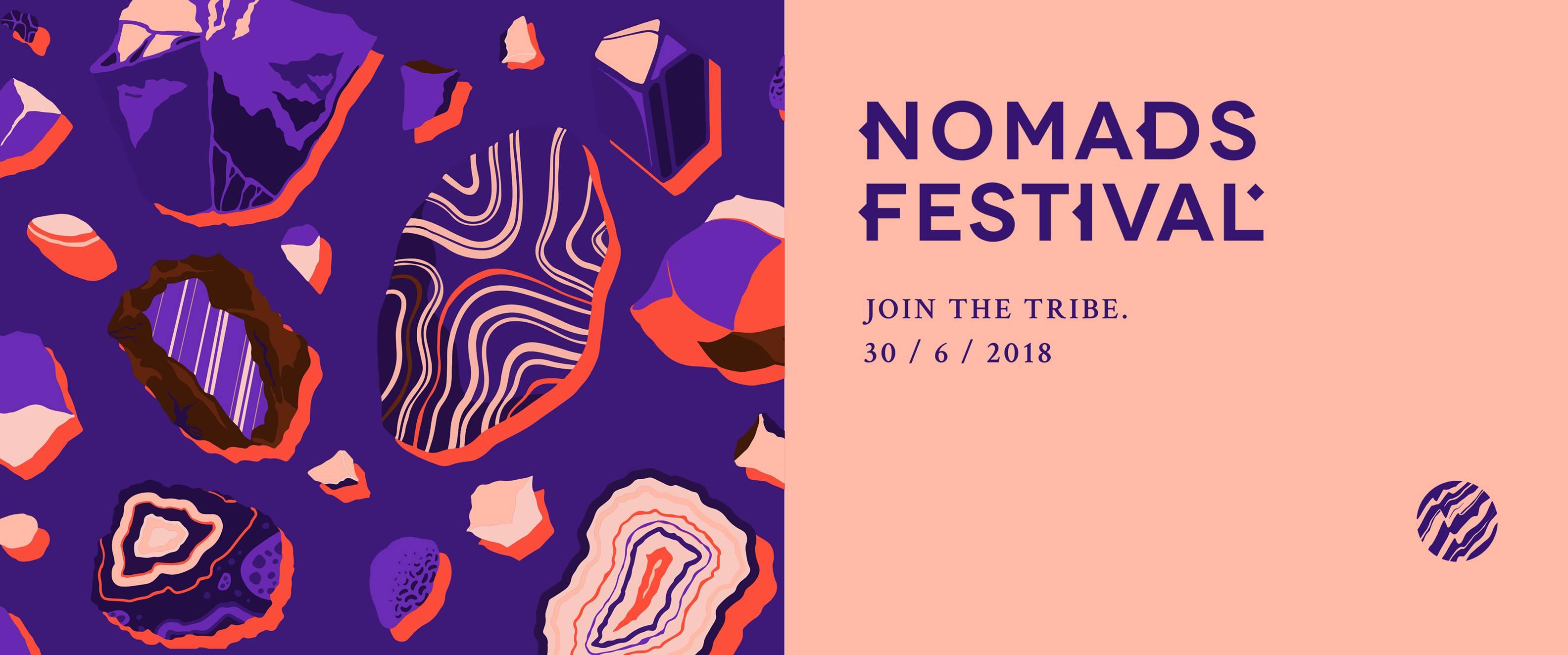 Nomads Festival 2018