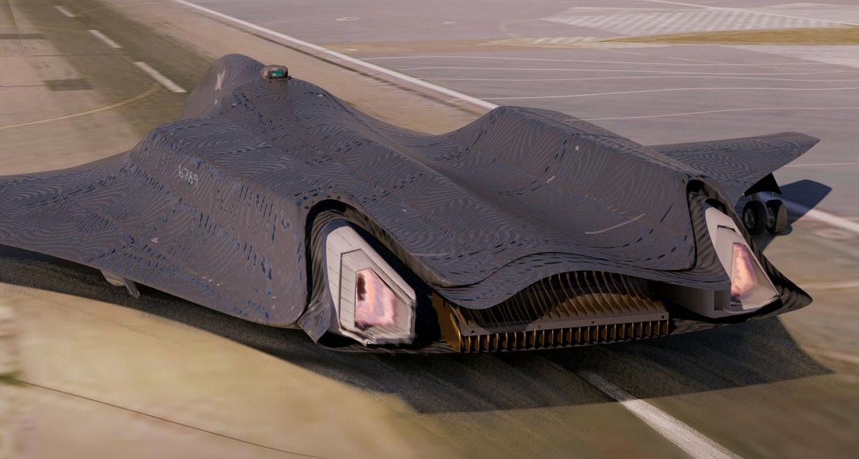 concept ships: 2013