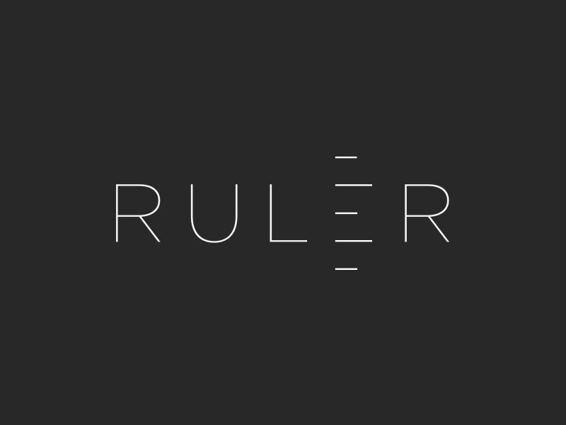 Ruler ( ver.2 ) by Aditya on Inspirationde