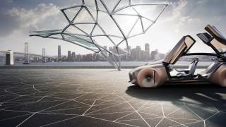 Les 100 prochaines années de l'automobile selon BMW - Leblogauto.com