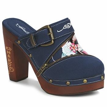 Scarpe moda Ed Hardy DARNELL - Consegna gratuita con Spartoo.it !