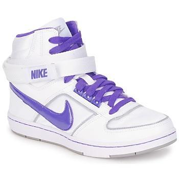 Scarpe moda Nike WMNS DELTA LITE MID - Consegna gratuita con Spartoo.it !