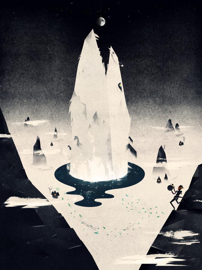 Illustrator Dan Matutina | FreeYork Eng