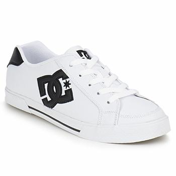 Scarpe moda DC Shoes EMPIRE SHOE LEATHER - Consegna gratuita con Spartoo.it !