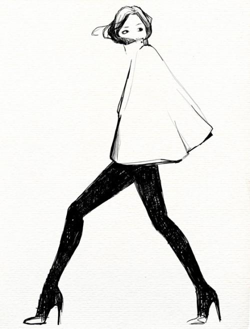 illustration | Garance Doré - Page 9