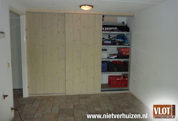 Welkom op de website van Timmerbedrijf Juriaan Vlot