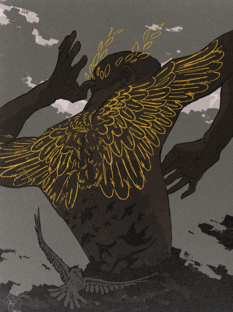 Wanderlust, Vincent Cecil on Inspirationde