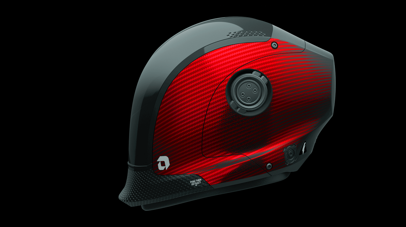 Helmet Challenge on