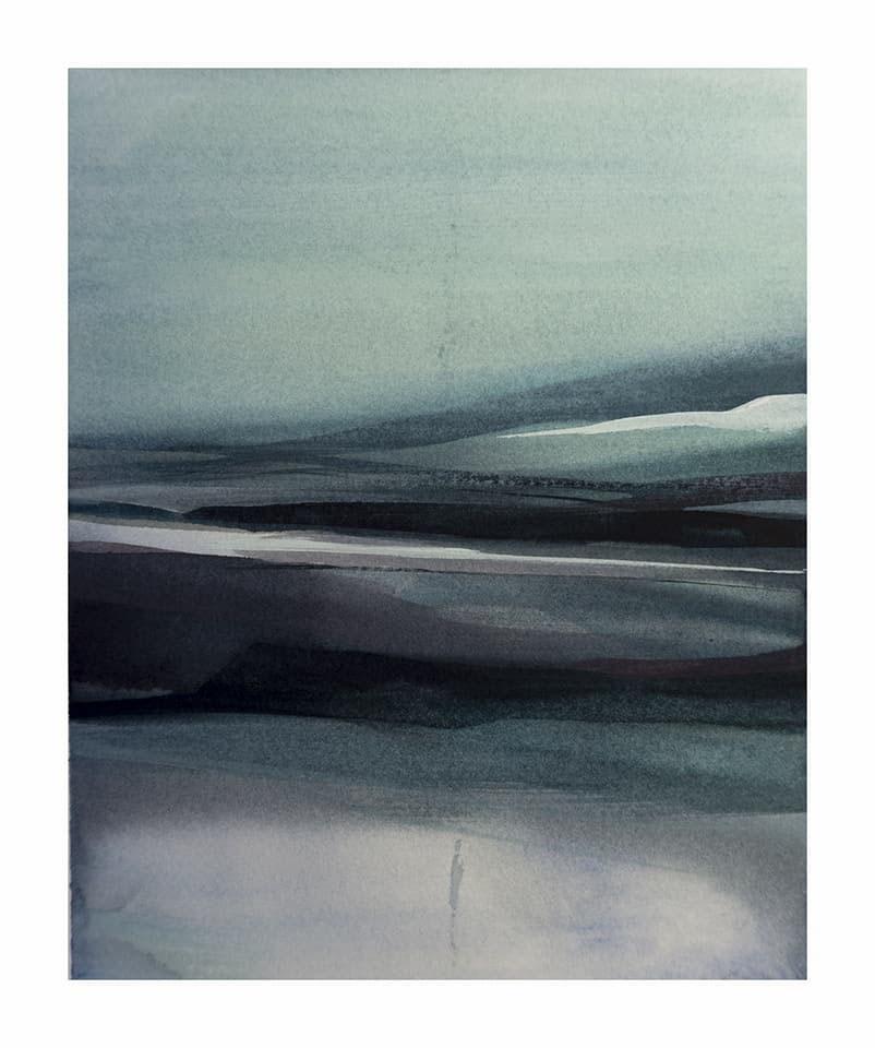 Landscapes on