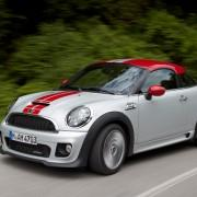 2012 Mini Cooper Coupe » Fkn' Famous