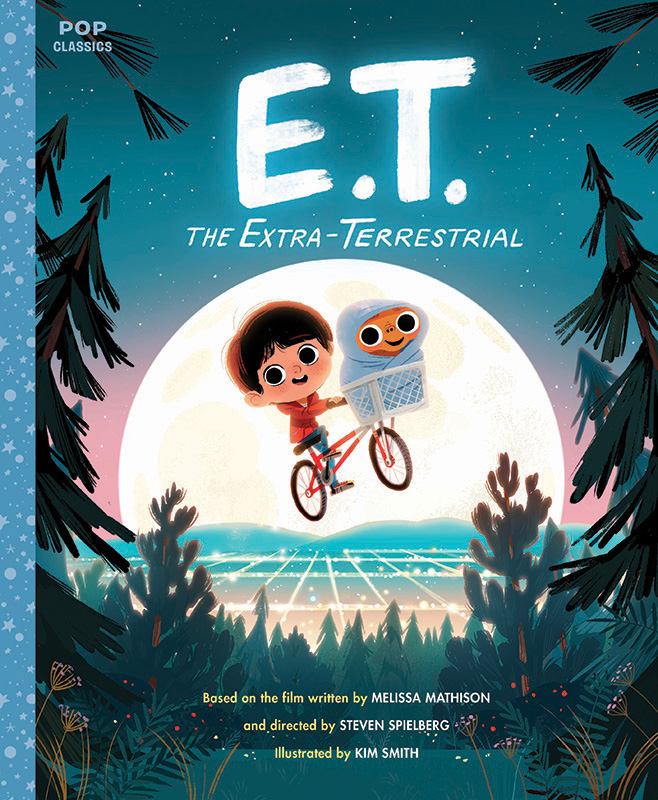 E.T. the Extra-Terrestrial on
