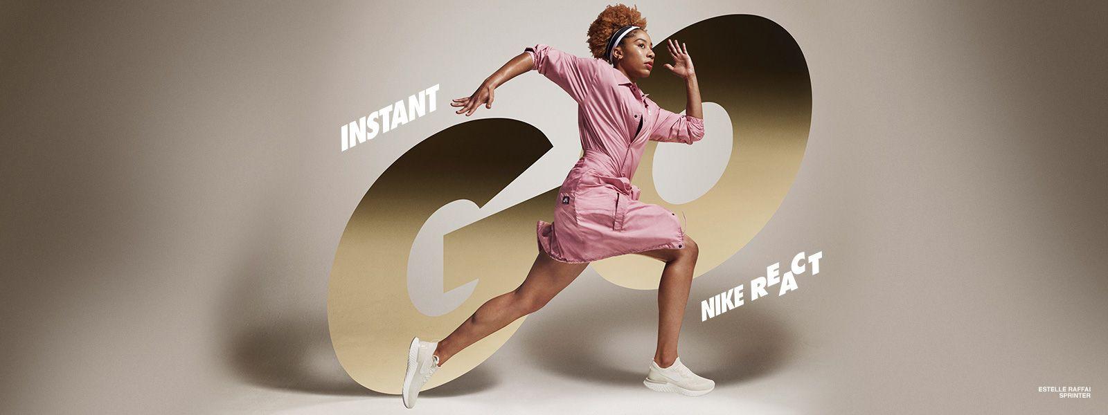 Nike. Just Do It.. Nike.com