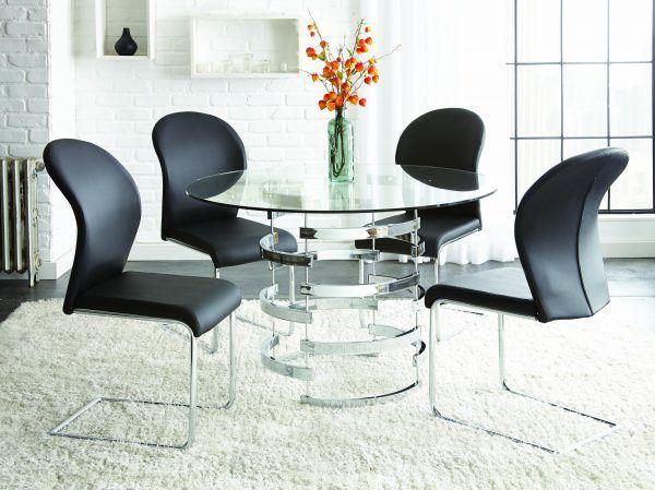 Tayside Dining Set   Universal Industries - Furniture Wholesaler in Las Vegas