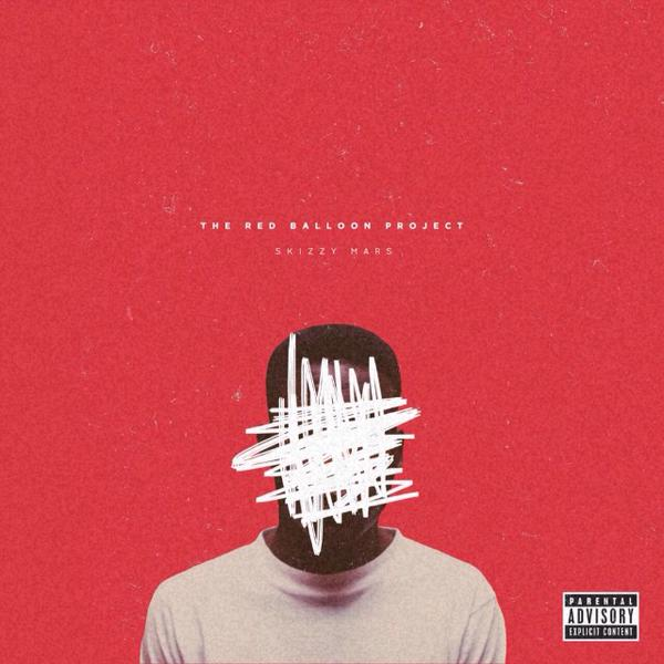 Skizzy Mars Reveals Artwork For 'The Red Balloon Project' on Inspirationde