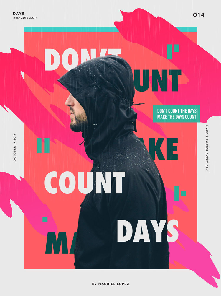 Days by Magdiellop on Inspirationde