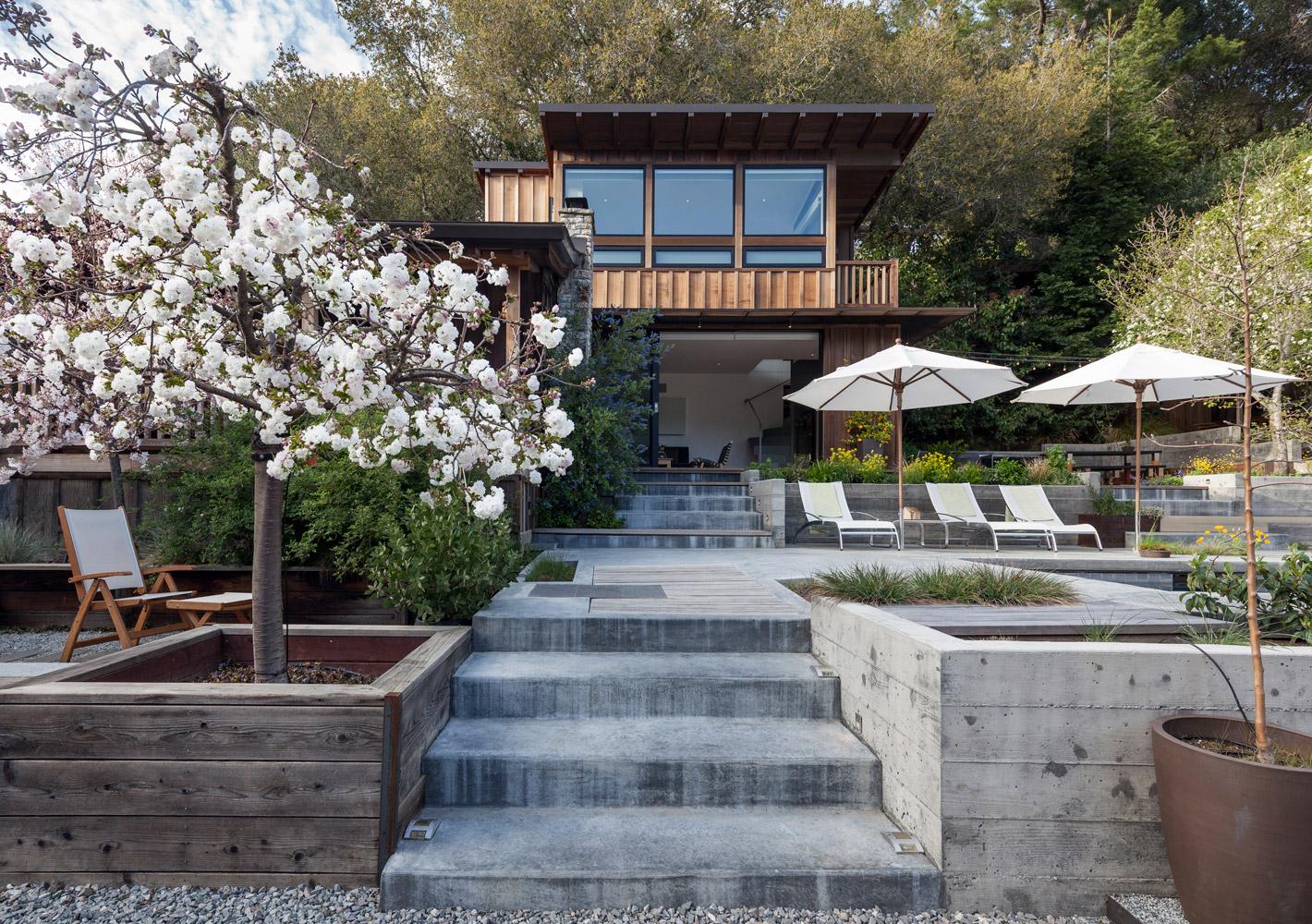 The Shack - Feldman Architecture