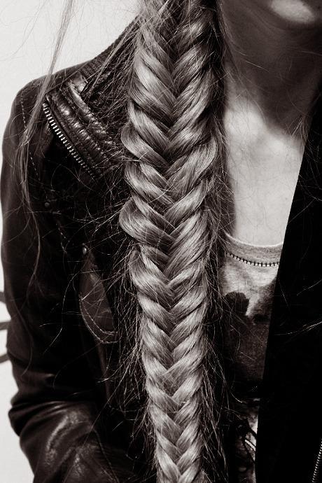 hair, long hair, nice - inspiring picture on Favim.com