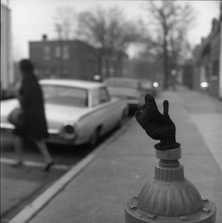 l'Espresso - La Chicago di Vivian Maier