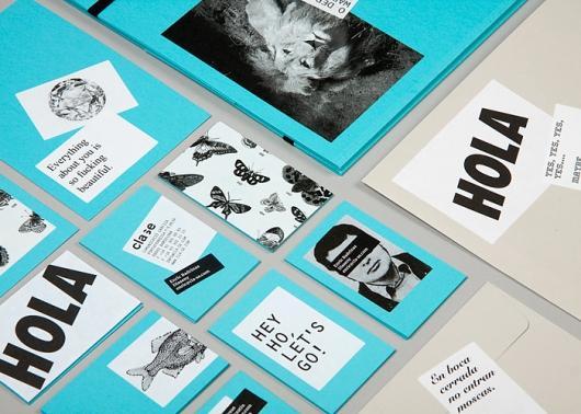Designspiration — cla-se / Claret Serrahima
