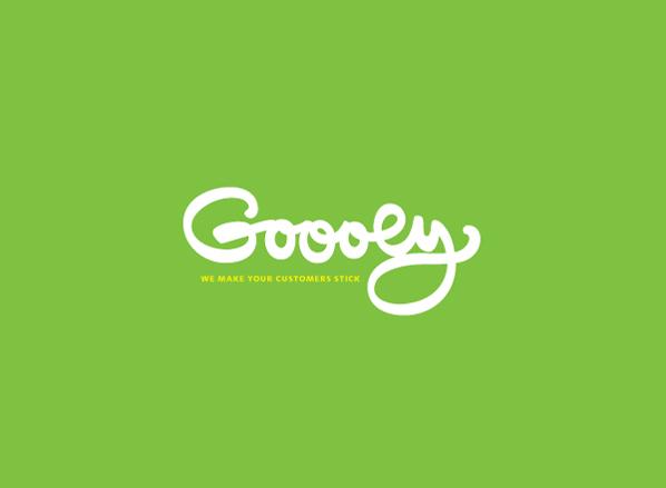 Distinctive calligraphic logo design by Sergey Shapiro | Neorelic [The Blog]