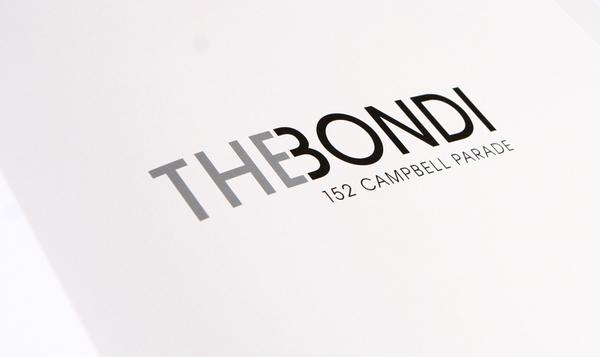 The Bondi