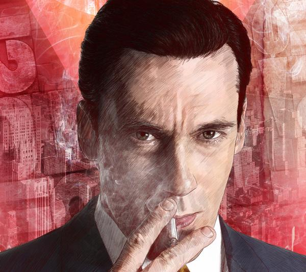 You Will Never Be Don Draper- Realities of the Advertising Industry | inspirationfeed.com
