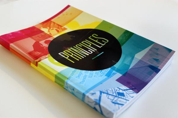 Principles Booklet