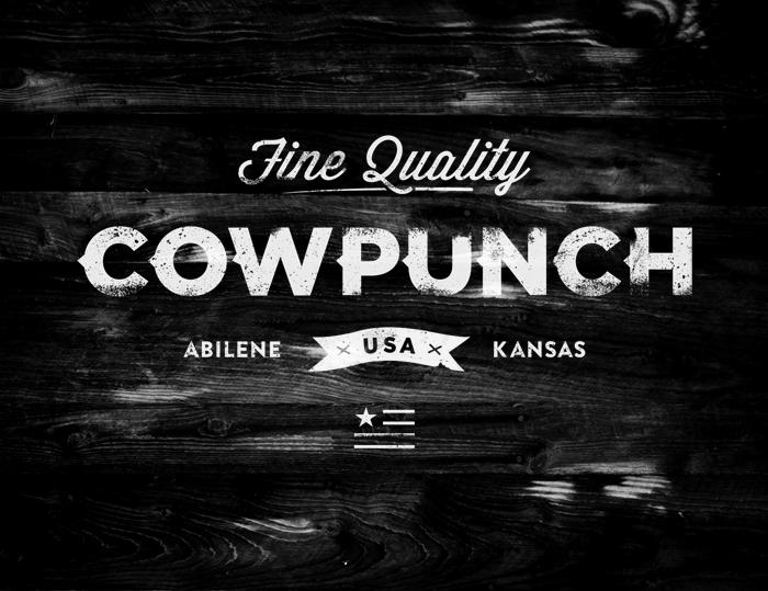 Cowpunch - Joanne O'Neill