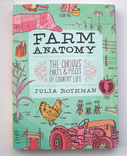 julia rothman's farm book + giveaway | Design*Sponge