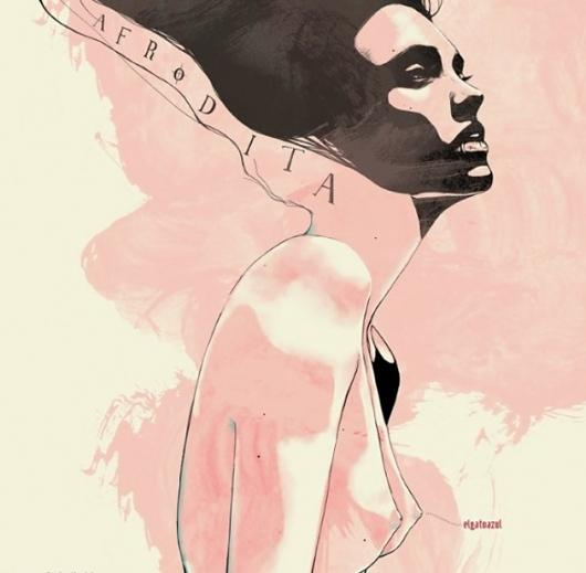 Designspiration — Manuel Rebollo Illustration – Illustration inspiration on MONOmoda