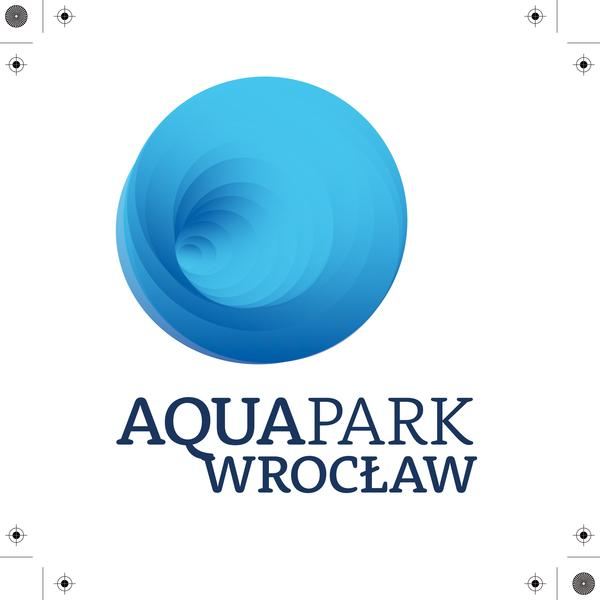 AquaPark Wroc?aw Corporate Identity