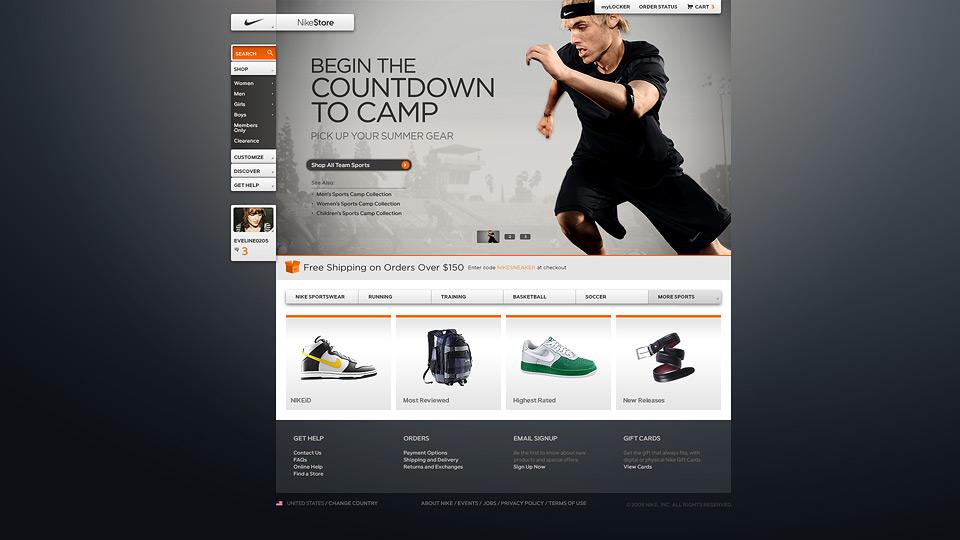 DRPCLQ -- NikeStore.com