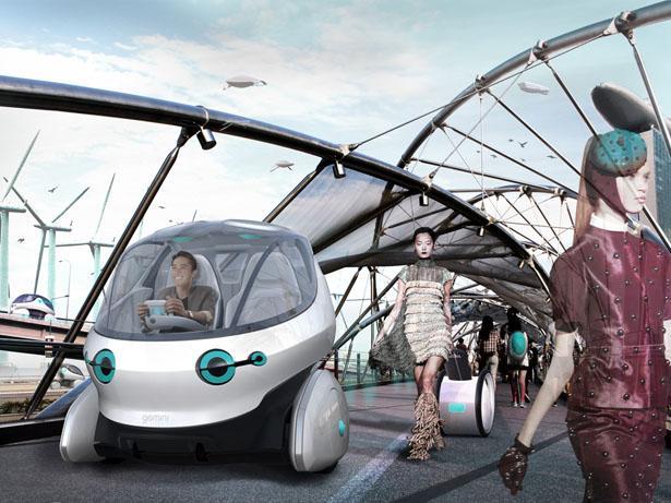 Car Concept Designs - TechCracks