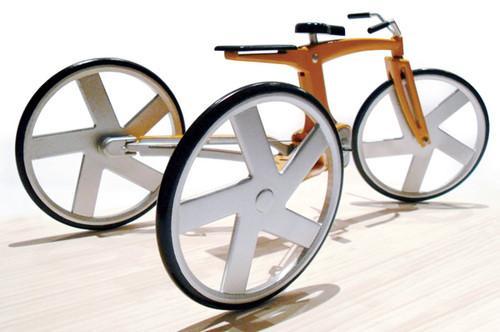 Future Transportation - Greencycle 2 By Paulus Maringka