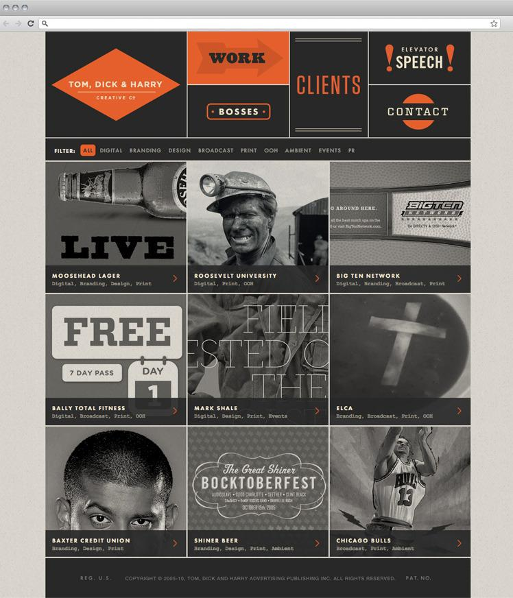FormFiftyFive – Design inspiration from around the world » Blog Archive » Mike McQuade