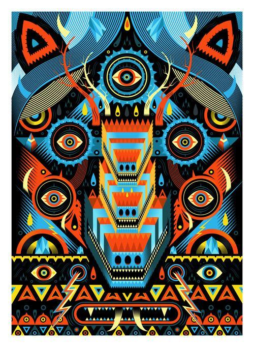 Prints 2012