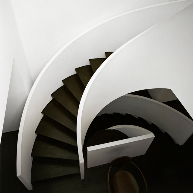 Fancy - Staircase By John Pawson