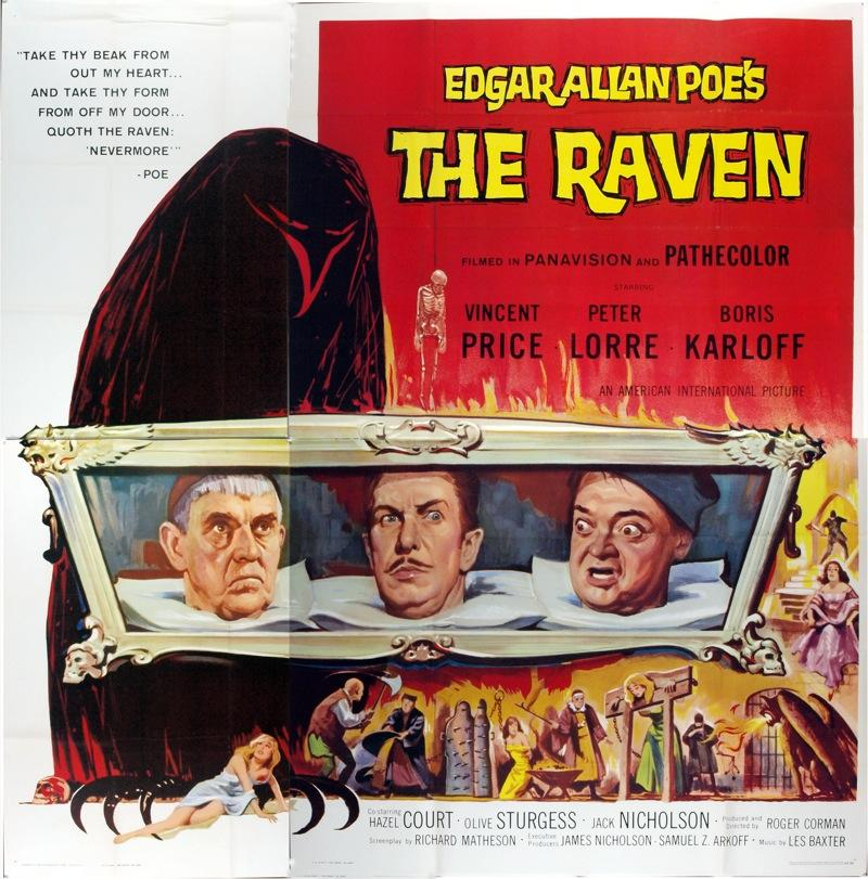the raven - Bing Images