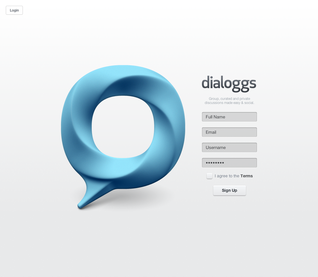 Dialoggs | Awesome Screenshot