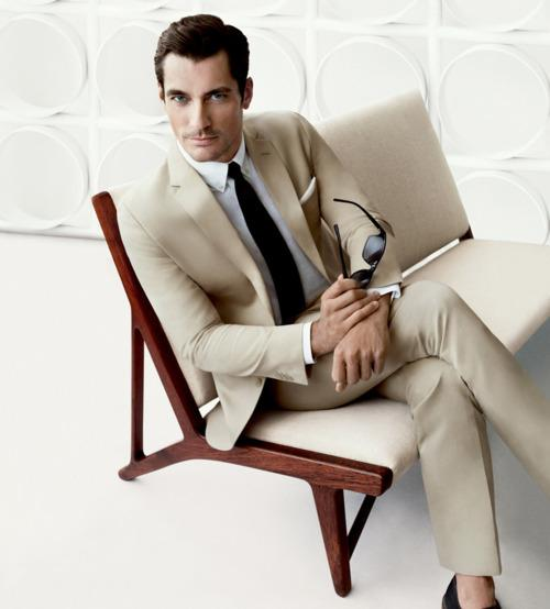 Merde! - Fashion photography (Banana Republic Mad Men '12,...