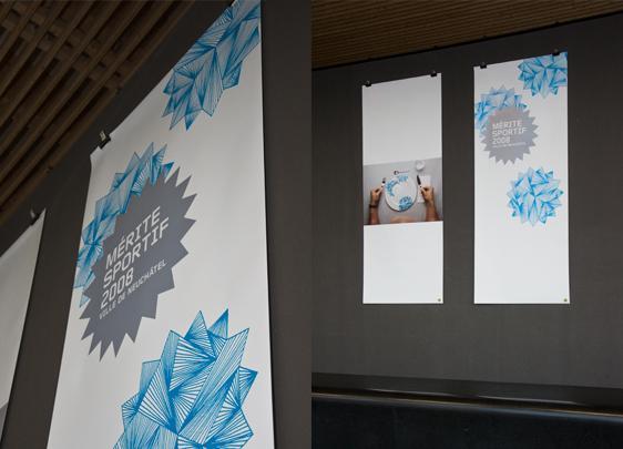 Sports Award Design