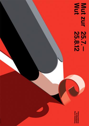 Designspiration — Mut zur Wut