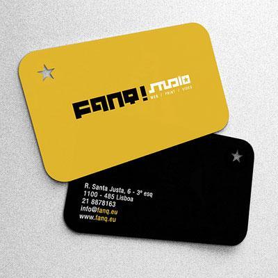 Business Cards. itevenhasawatermark.com » FANQcard