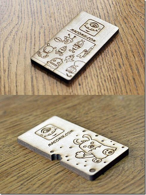 35 Innovative Designs Ideas To Get Ready Print Business Cards