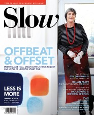 About Slow Magazine