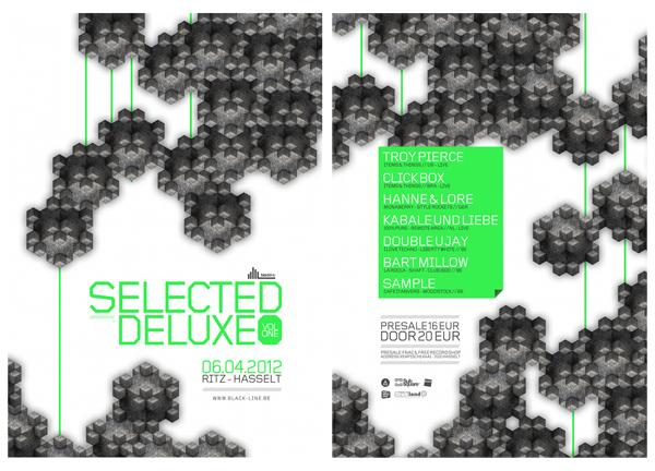 . / Selected Deluxe