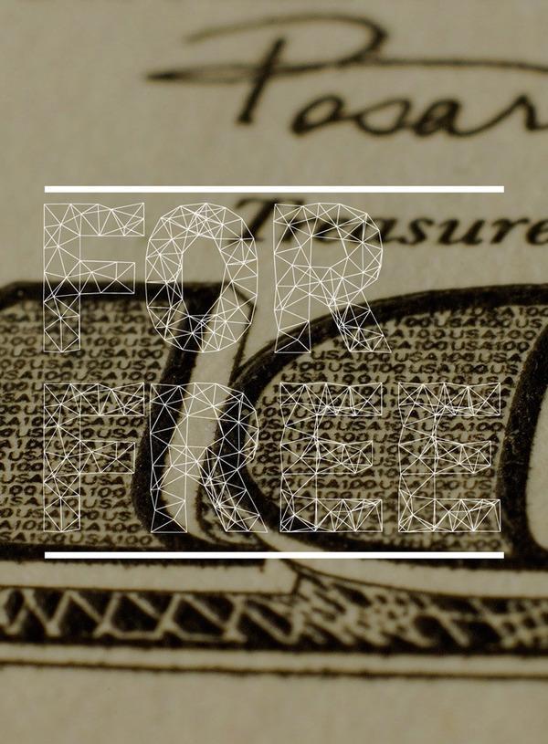 Adamas Regular - Free font