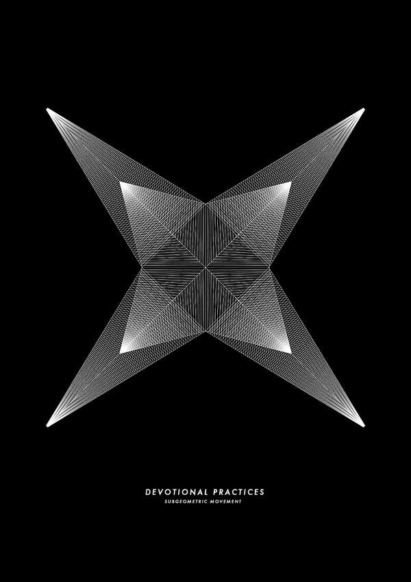 . / Subgeometric