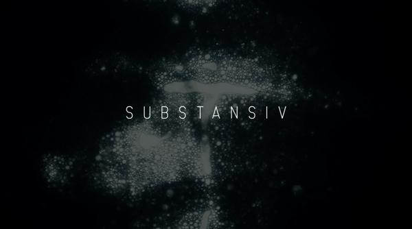 . / Substansiv